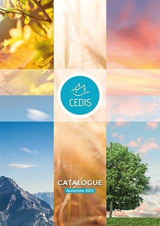 Catalogue Cedis