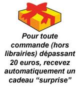Cadeau surprise !