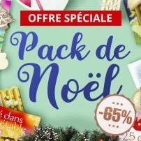Pack de Noël