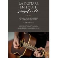 La guitare en toute simplicité