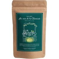 Thé vert Au coin de la cheminée