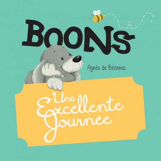 Boons - Une excellente journée