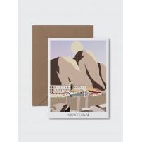 Carte Sans Texte Le Mont Sinaï
