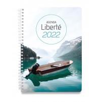 Agenda Liberté 2022