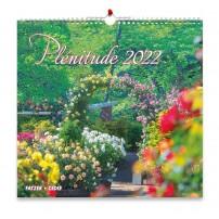 Plénitude - Calendrier 2022