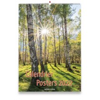 Poster - Calendrier 2022