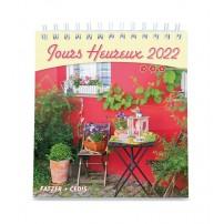 Jours heureux - Calendrier 2022