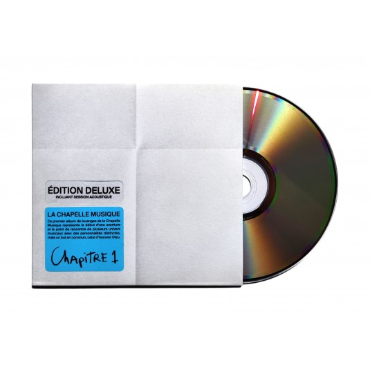 CD Chapitre 1 Edition Deluxe