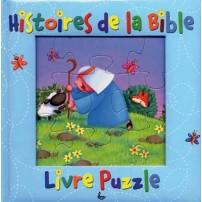 Histoire de la Bible Livre Puzzle