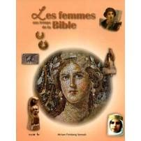 Les Femmes aux temps de la Bible (LLB-Bibli'o)