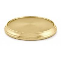 Base en bronze pour sainte-cène