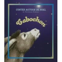 Contes noel Cabochon