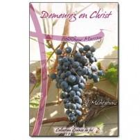 Demeurez en Christ (Colline - Murray)