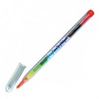 Crayon de couleur à mines à changer