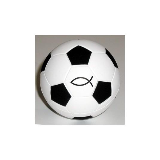 Balle en mousse football