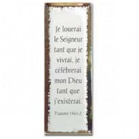 Tableau-miroir (à accrocher ou à poser)