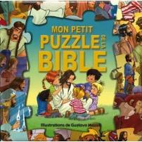 Mon petit puzzle de la Bible