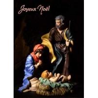 carte Postale Noël