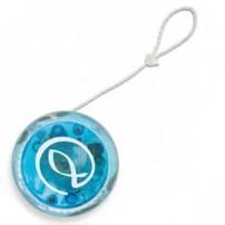 Yo-yo bleu