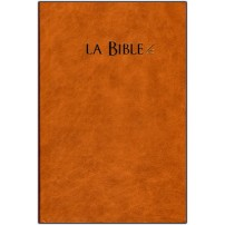 Bible Segond 21 Rigide Brun