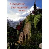 Cartes Postales Texte biblique