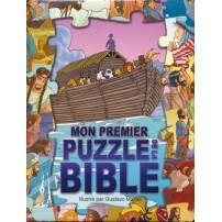 MON PREMIER PUZZLE DE DE LA BIBLE