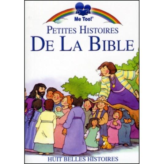 Petites histoires de la bible