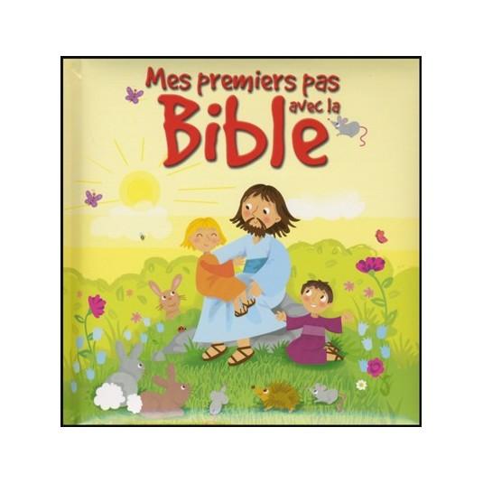 Mes premiers pas avec la Bible