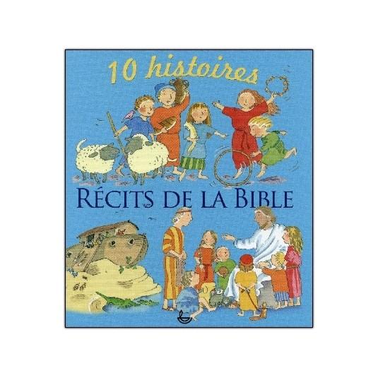 Dix récits de la bible