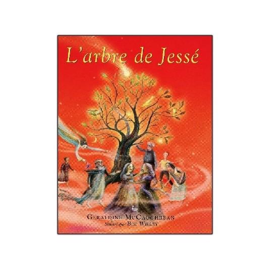 Arbre de Jessé(L')