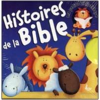 HISTOIRES DE LA BIBLE