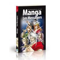 MANGA LES MESSAGERS