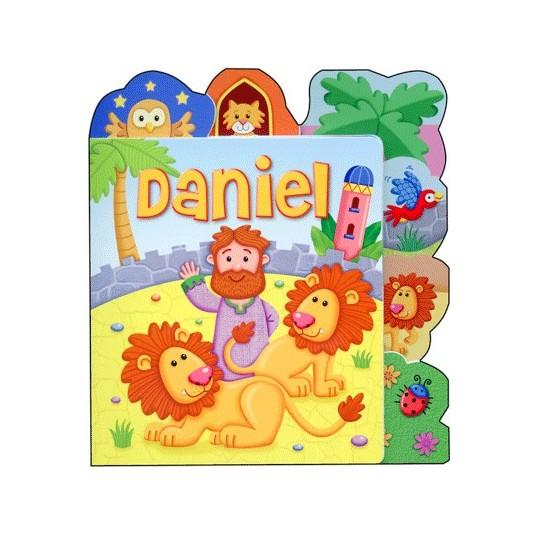 Daniel (livre cartonné à onglets)