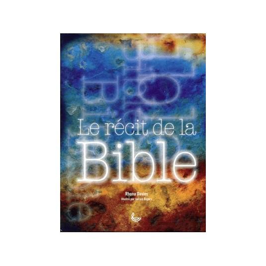Récit de la bible (Le)