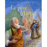 LE PERE MARTIN (NOUVELLE ED)