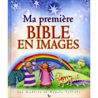 MA PREMIERE BIBLE EN IMAGES