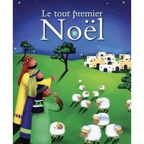 LE TOUT PREMIER NOEL