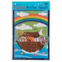 Puzzle carton Arche de Noé
