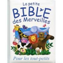 PETITE BIBLE DES MERVEILLES