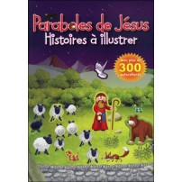 PARABOLES DE JESUS HISTOIRES A ILLUSTRER