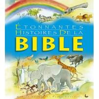 Étonnantes histoires de la Bible