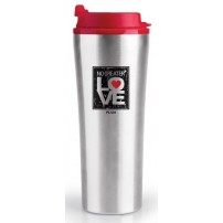 Mug Isotherm No Greater Love Ps 52 v 8