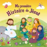 Ma première histoire de Jésus