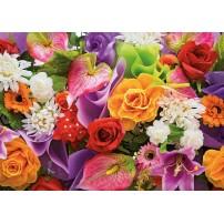CARTE ST : Arrangement floral