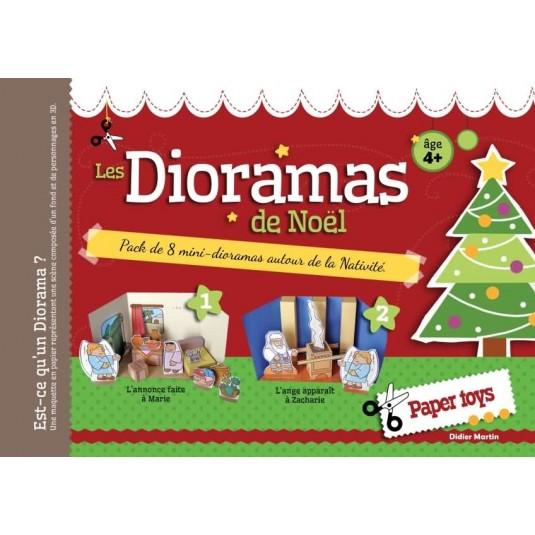 Dioramas de Noël (Les)