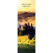 SIGNET : Paysage de Toscagne