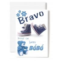 CARNET HE : Basquet et ourson bleu