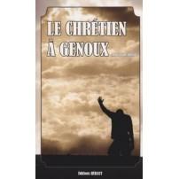 CHRETIEN A GENOUX (le)