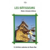Bâtisseurs (Les) (Chroniques Ecclesia 2)