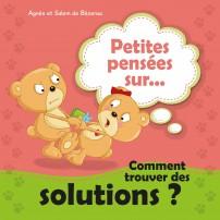 Petites pensées sur comment trouver des solutions ?